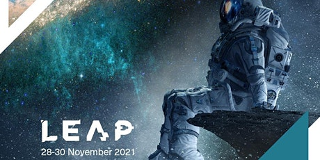 Leap 2021 tickets