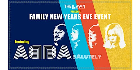 ABBAsalutely at Mandoon Estate NYE tickets