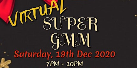 JCI Area Sabah Super General Members Meeting (GMM) hosted by JCI Moyog tickets