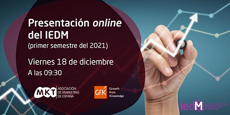 Presentación del estudio IEDM entradas