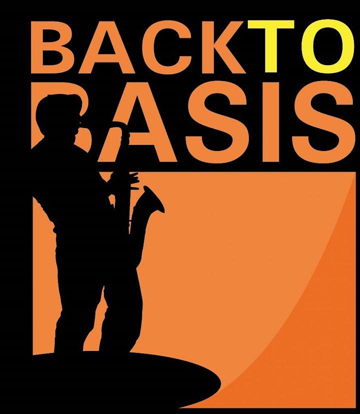 Afbeelding van BackToBasis #85II