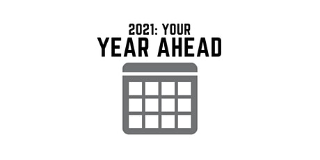 2021: Your Year Ahead