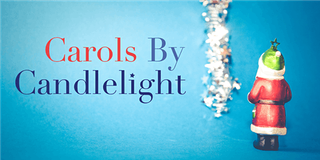 Carols by Candlelight at HTR tickets