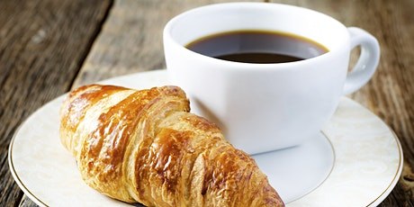 Monthly Breakfast Networking (Online) tickets