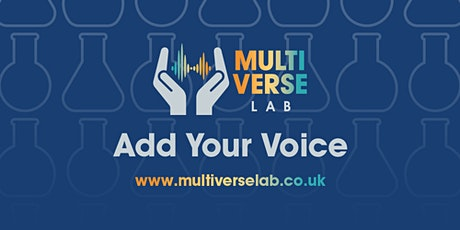 Multiverse Lab: Online Guided Tour with Wambui Hardcastle tickets