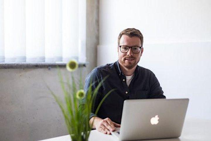 Wordpress Grundlagen für Einsteiger - Online Schulung: Bild