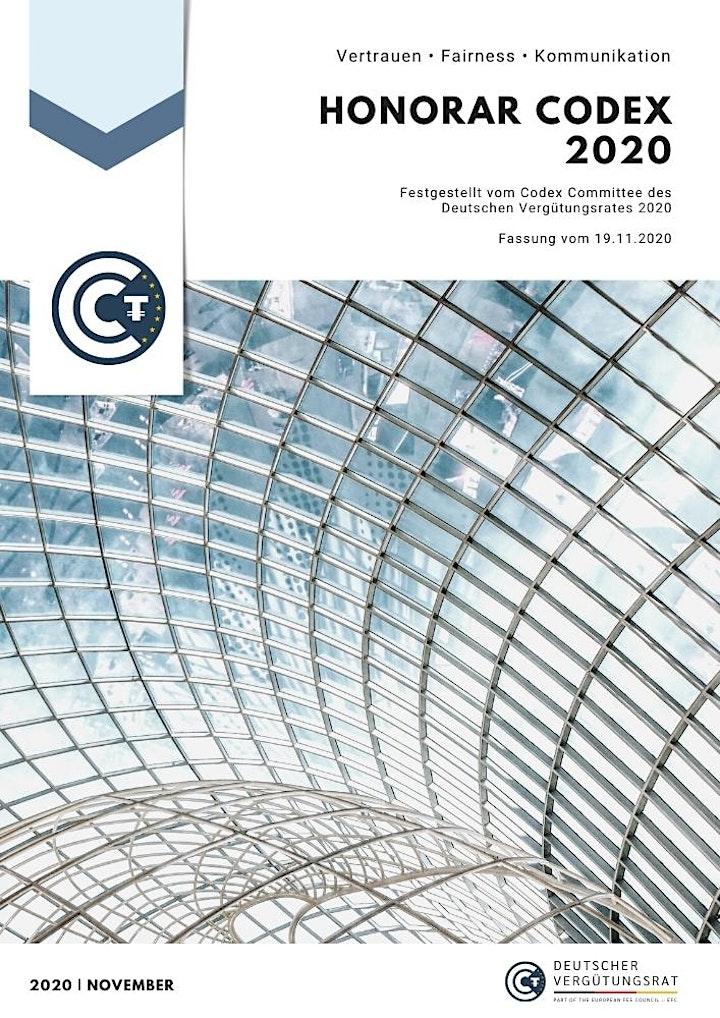 1. Konferenz des Deutschen Vergütungsrates: Bild