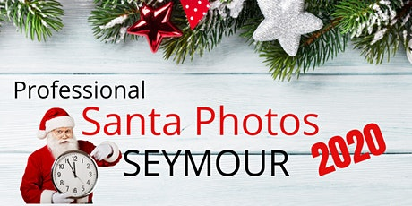 Christmas Photos Seymour  Friday 4th December 2020 tickets
