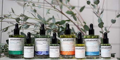 Anatome Sleep Better Masterclass - Part of the Health and Happiness series tickets