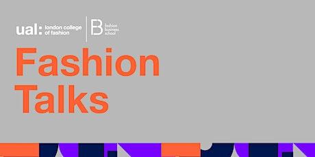 Fashion Talks: Freya Vermander from PVH tickets