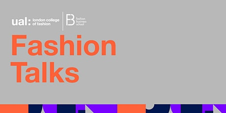 Fashion Talks: The fashion retail revolution tickets