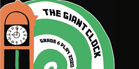 The Giant Clock - Digital Recordings tickets
