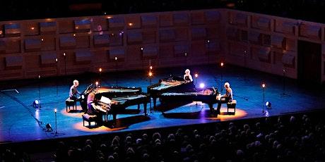 2nd Live stream Messiaen & Kurtag tickets