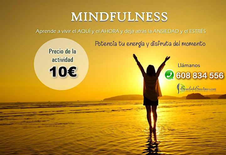 Imagen de Taller de mindfulness