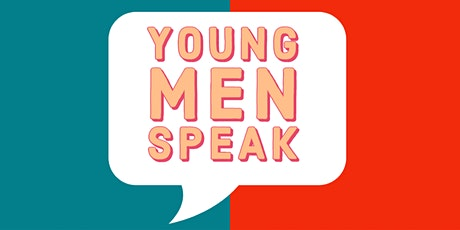 Online Young Men's Group (18-35) tickets