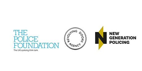 Revolving Doors Agency & The Police Foundation: Knowledge Exchange Network tickets