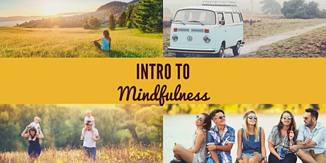 FREE. Introduction to Mindfulness. Workshop Online tickets