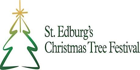 Christmas Tree Festival - Sunday 20th December 2020 tickets