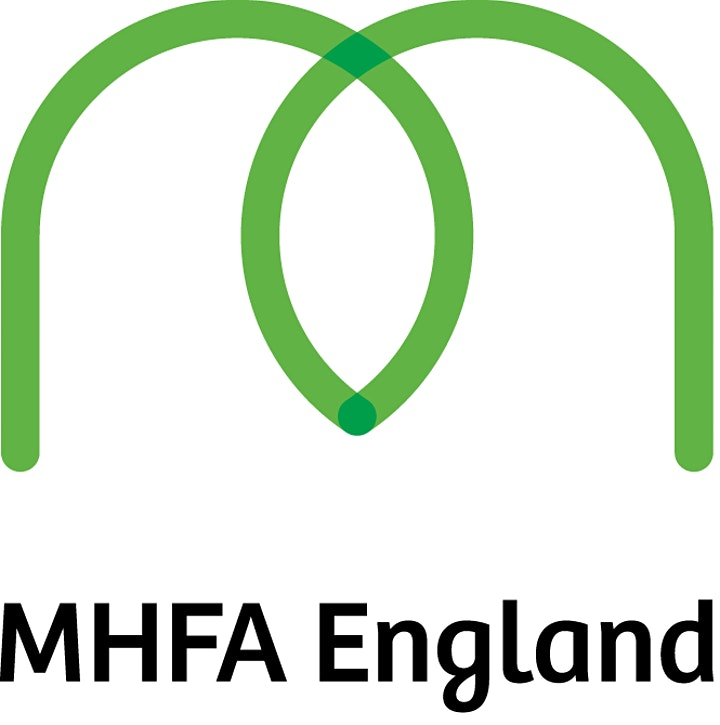 Online Mental Health First Aider - MHFA England accredited image
