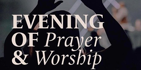 Water of Life Townsville - Night of Worship & Prayer tickets