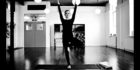 Yoga Booster - Masterclass Series with Heather Gregg tickets
