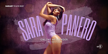 Sara Panero's Online Weekender 2nd Edition tickets