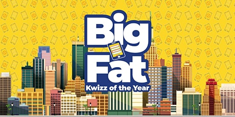 The Big Fat Quiz of the Year 2020 tickets
