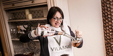 Iberica Live: Online Cava tasting with Eva Plazas from Vilarnau tickets