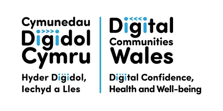 Webinar: Digital Communities Wales tickets