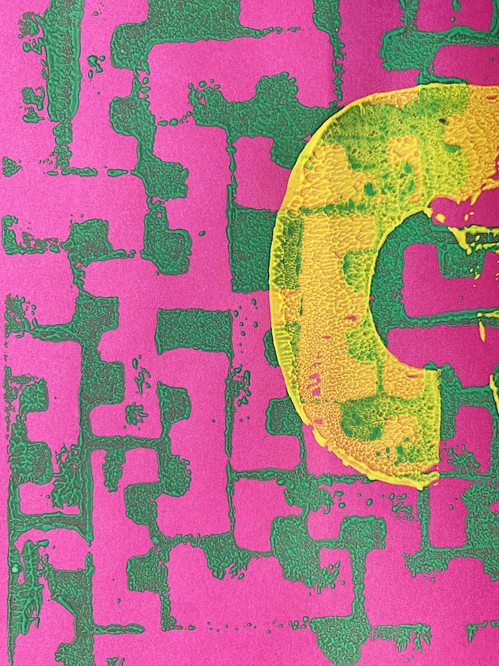 Lino Cut Printing Workshop image