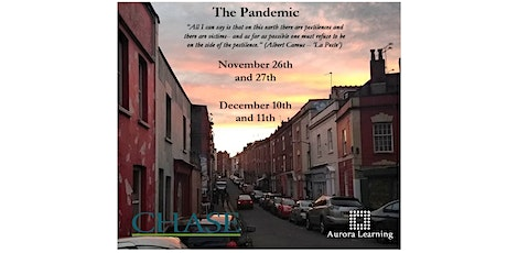 The Pandemic | The Social Lives of Epidemics: Anthropological Perspectives tickets