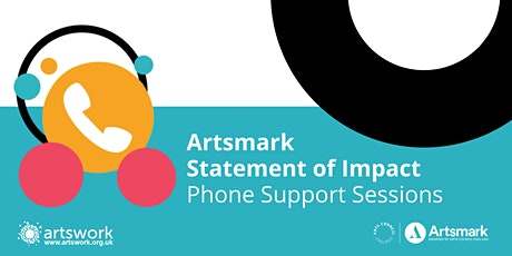 Statement of Impact Phone Support Sessions tickets