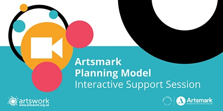 Planning Model Support Session tickets