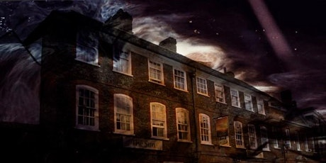 Ghost hunt and supper at The Sun Hotel, Hitchin tickets