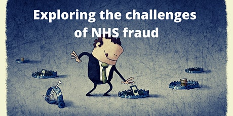 Exploring the Challenges of NHS Fraud tickets