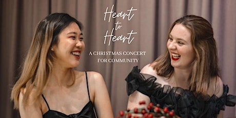 Heart to Heart: A Christmas Concert for Community tickets