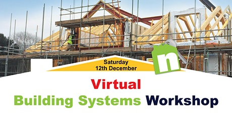 Virtual Building Systems Workshop tickets