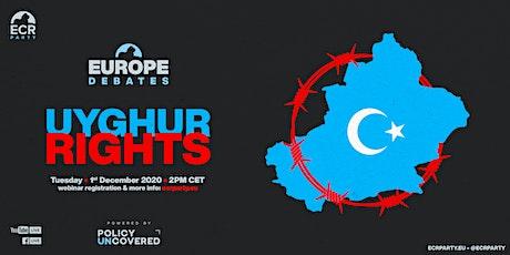 Uyghur Rights tickets
