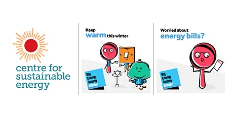 How to save money, reduce your energy usage and make your home warmer! tickets