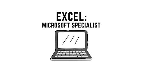 EXCEL Training: Microsoft Office Specialist