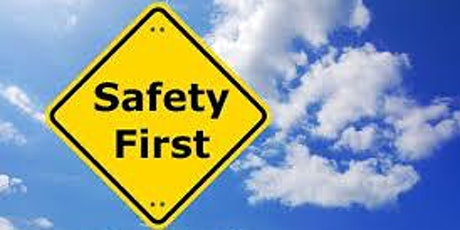 BOC Gas Safety Awareness Course 8th December 2020 tickets