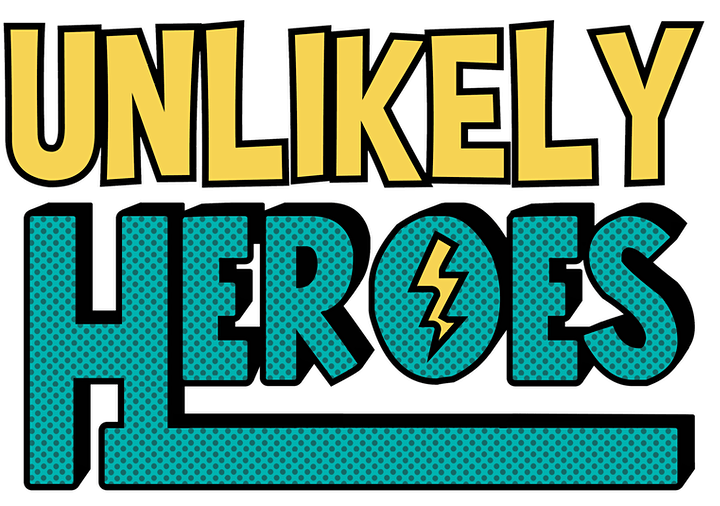 Unlikely Heroes Christmas image