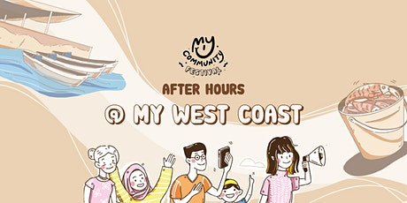 After Hours @ My West Coast tickets