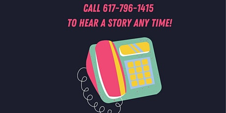 Dial A Story! tickets