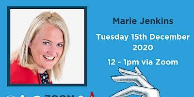 Business Meet Up – 15th December – Online