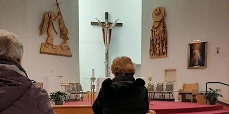 Thursday Morning Mass: Nov 26th, 2020 tickets