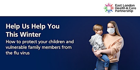 Help Us Help You -  Protect your children and family from flu tickets