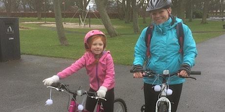 Christmas Bike Ride - longer tickets