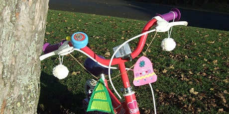 Christmas Bike Ride - suitable for all! tickets