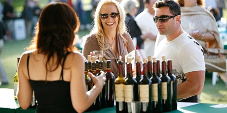 Cheese and Wine Festival tickets